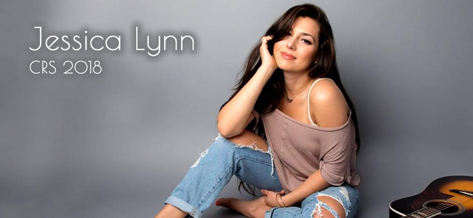 CRS 2018 with Missy: Jessica Lynn
