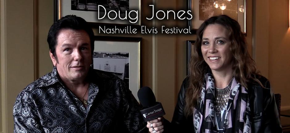 Conversations with Missy: Doug Jones, Nashville Elvis Festival