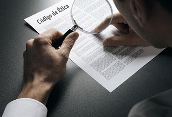 Novo código de ética no Exame da OAB