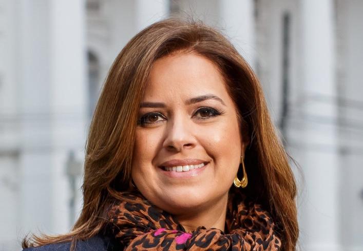 Entrevista com Lara Selem