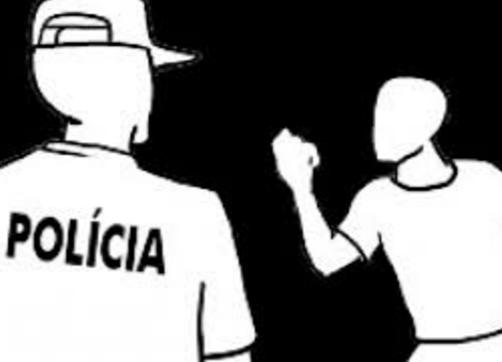 desacato de autoridade não é mais crime