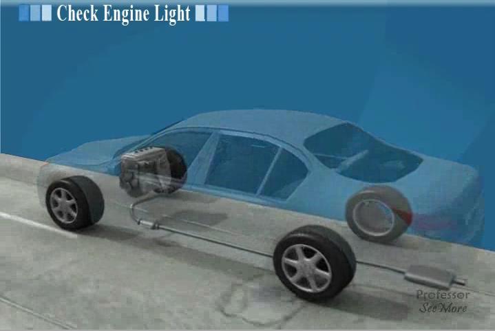 Check Engine Light