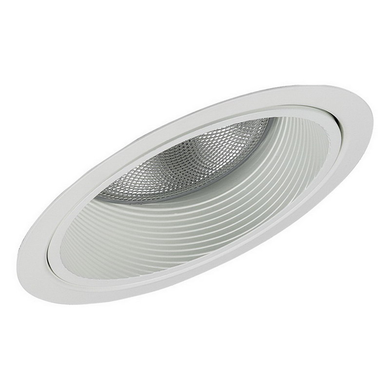 Lytecaster recessed downlighting