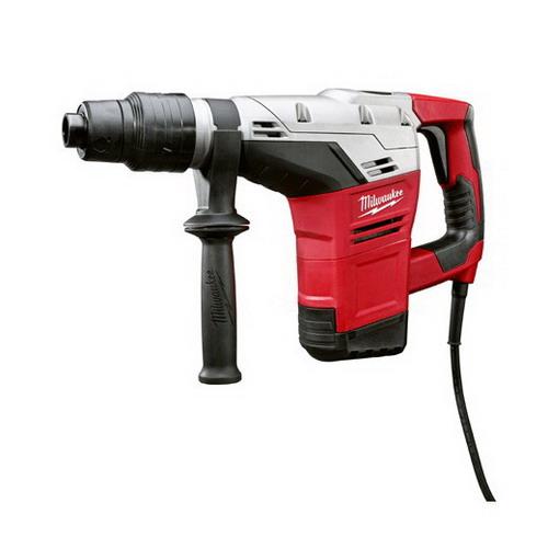 Milwaukee Tools 5316-21 Spline Rotary Hammer 120 Volt AC, 10.5 Amp, 17.75 Inch Length x 1-9\/16 Inch Chuck,