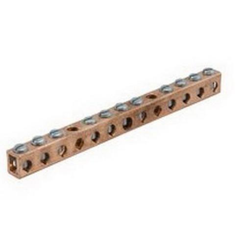 Ilsco ground bar
