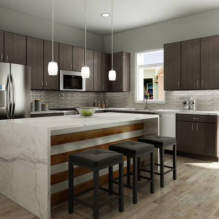 Koelbel   company   boulevard one plan  kitchen