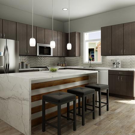 Koelbel   company   boulevard one plan  kitchen