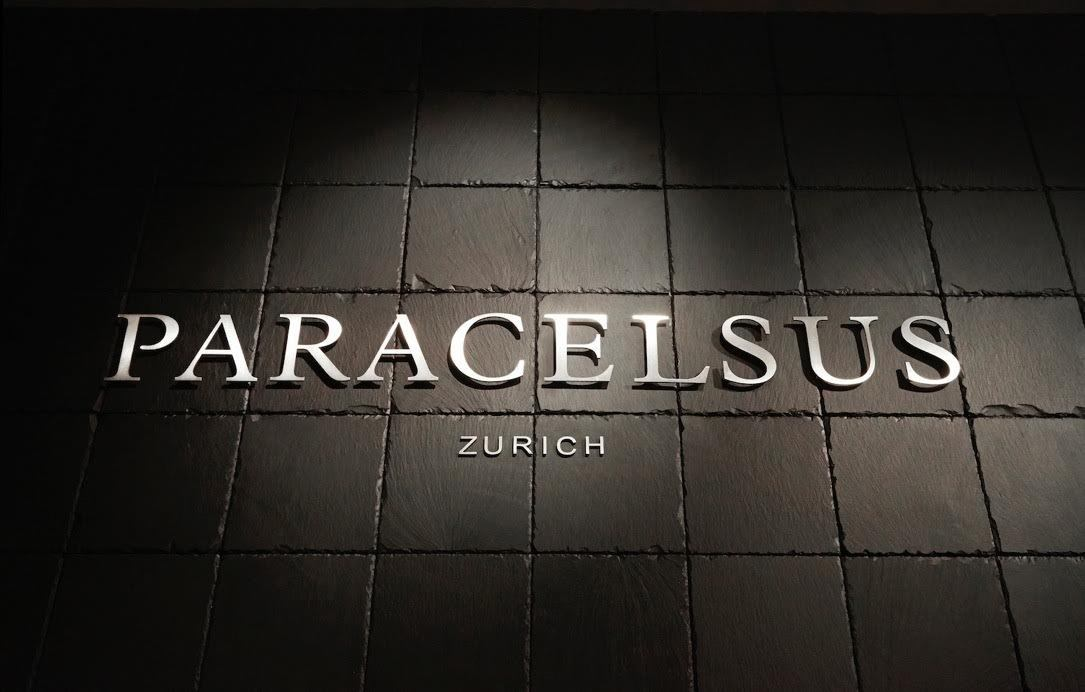 Paracelsus recovery in Zurich