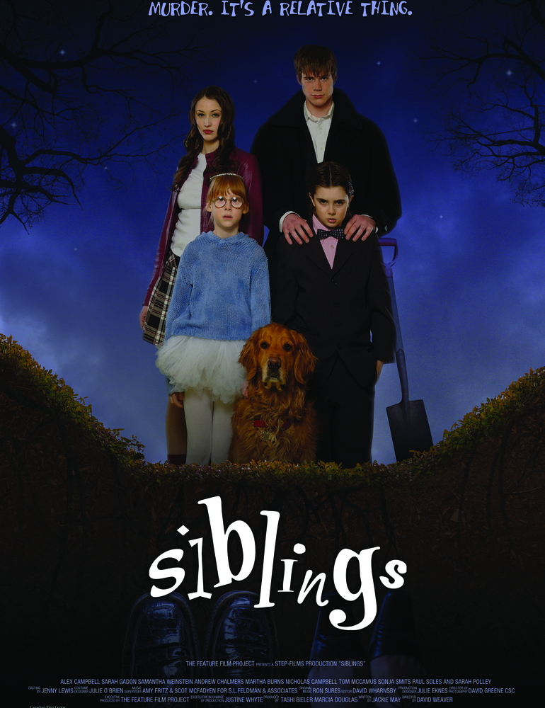 Siblings poster copy