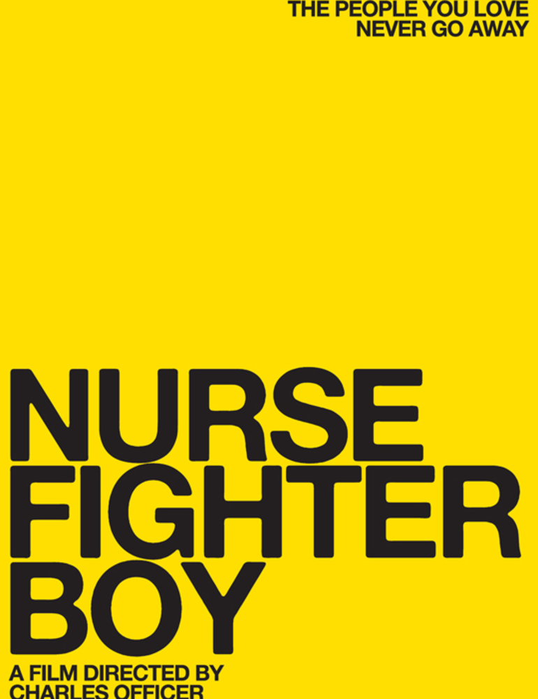 Nursefighterboy poster copy