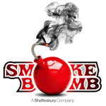 Logo smokebomb