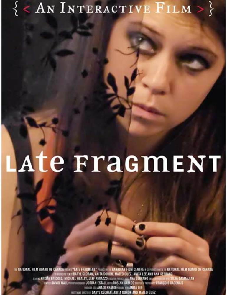 Late fragments movie poster 2008 1020545278