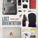 Lost orientation salessheet front