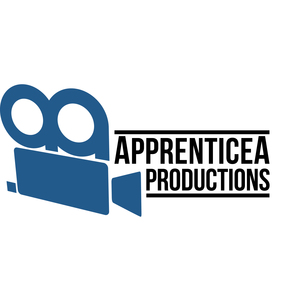 Logo white apprenticea
