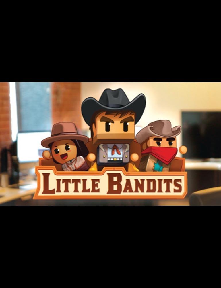Little bandits 12