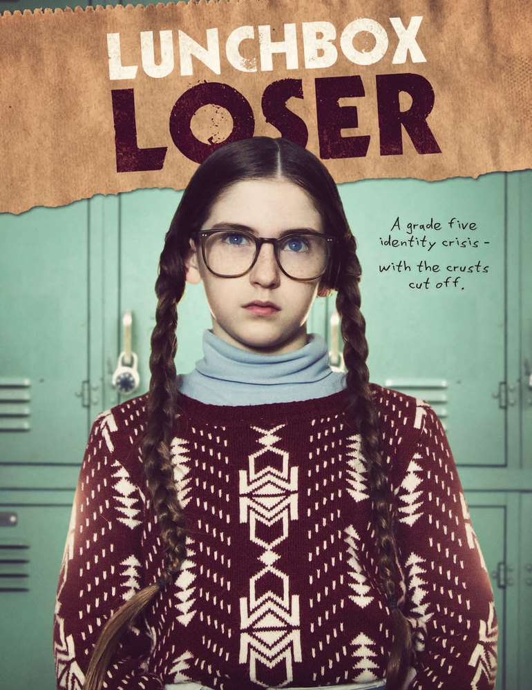 Lunchboxloser poster