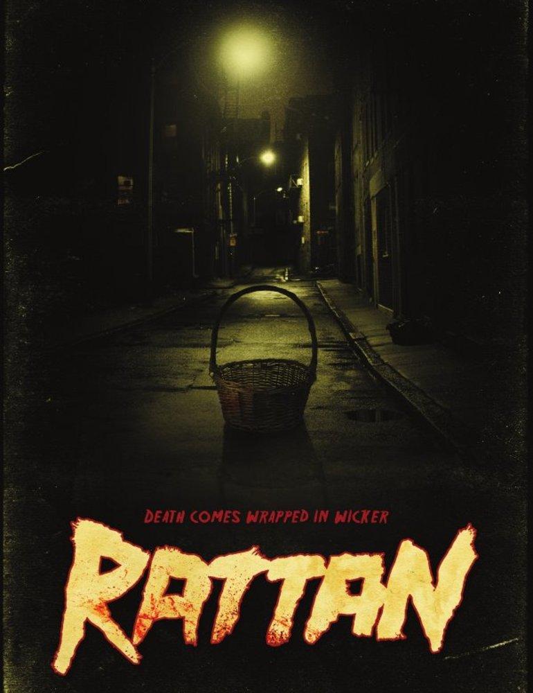 Rattan poster