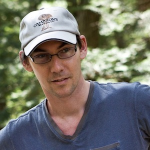 Jonathan williams ii director