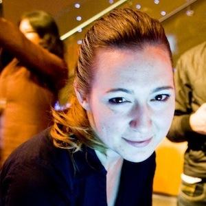 Vanessa biopage