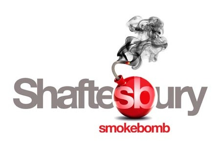 Logo for Shatesbury Smokebomb