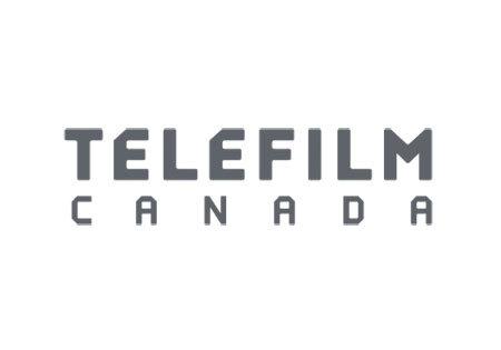Logo for Telefilm Canada
