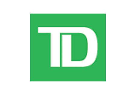 Logo for TD Bank