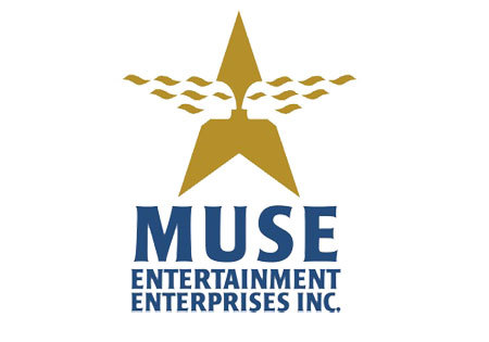 Logo for Muse Entertainment Enterprises Inc.