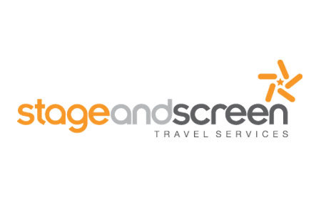 Logo for Stage and Screen