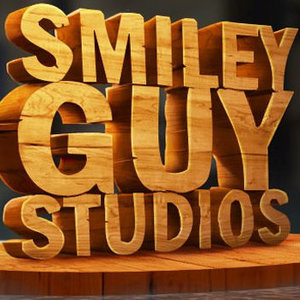 Smiley guy studios logo