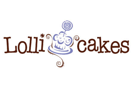 Logo for Lollicakes