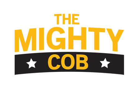 Logo for The Mighty Cob