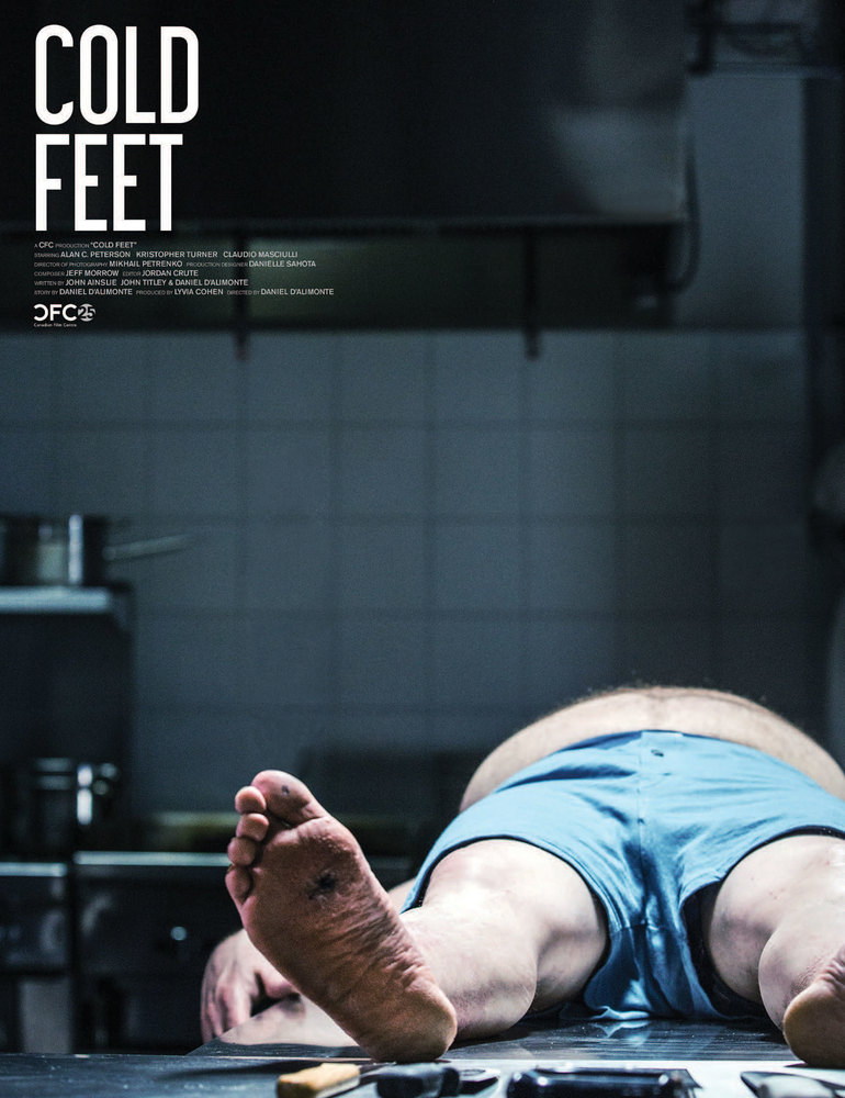 Coldfeet poster