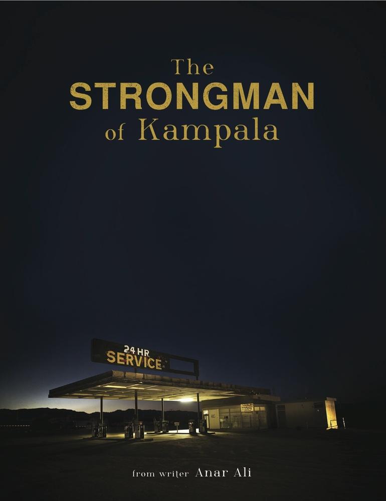 Strongman kampala salesheet