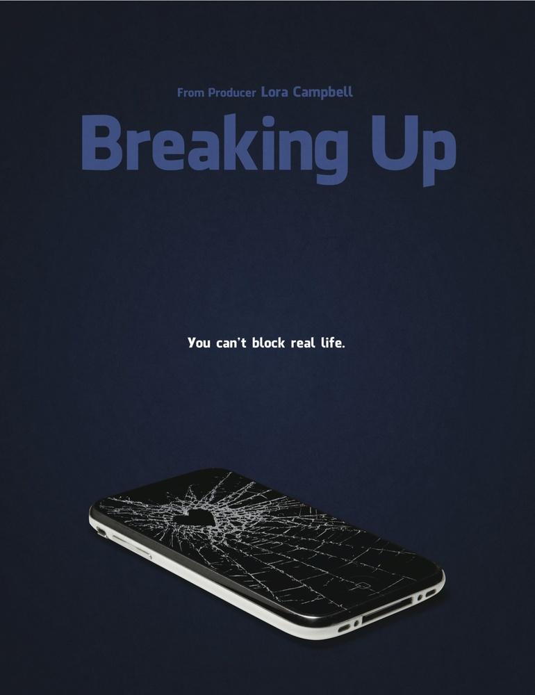 Breaking up salesheet