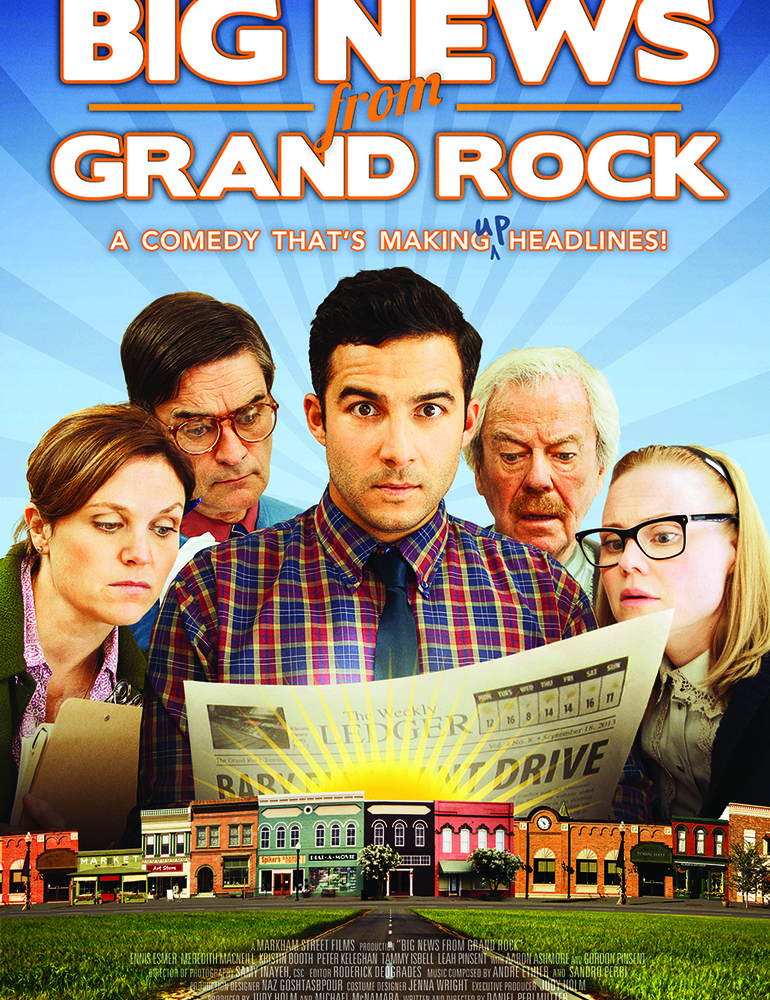 Big news from grand rock poster resized