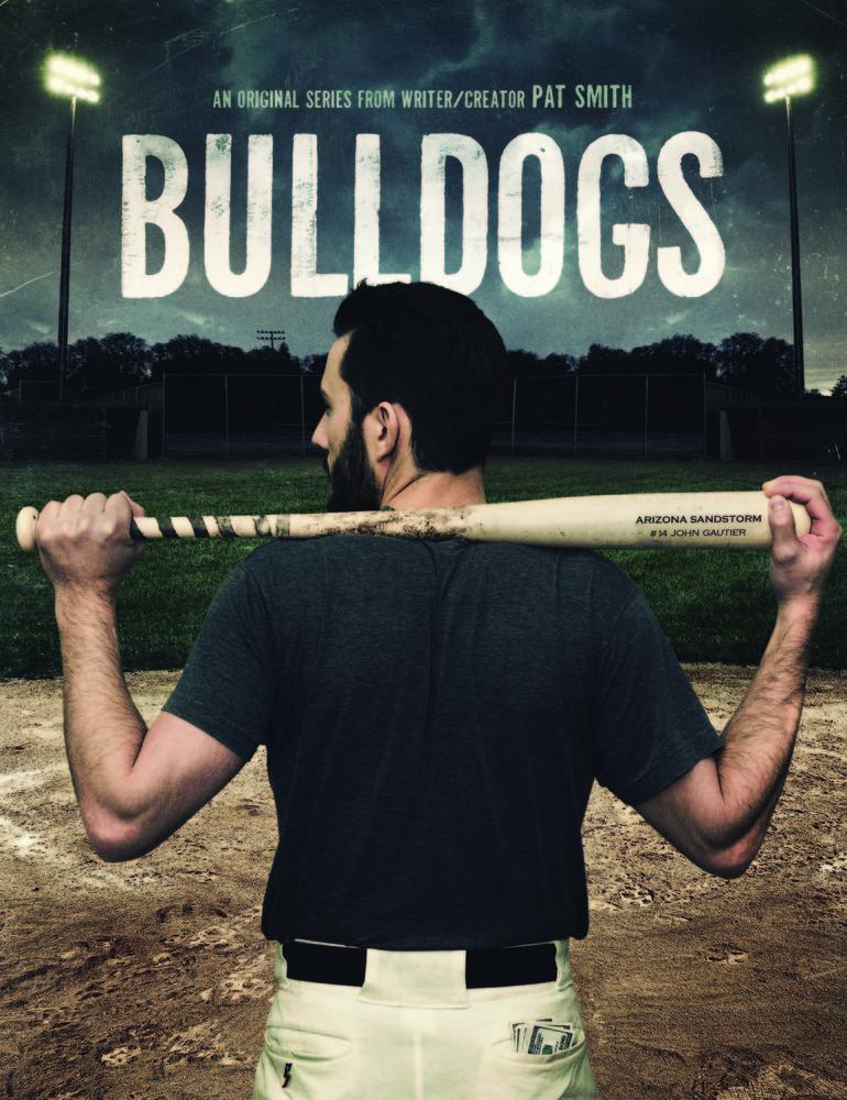 Bulldogs salesheet front