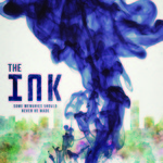 The ink salesheet front