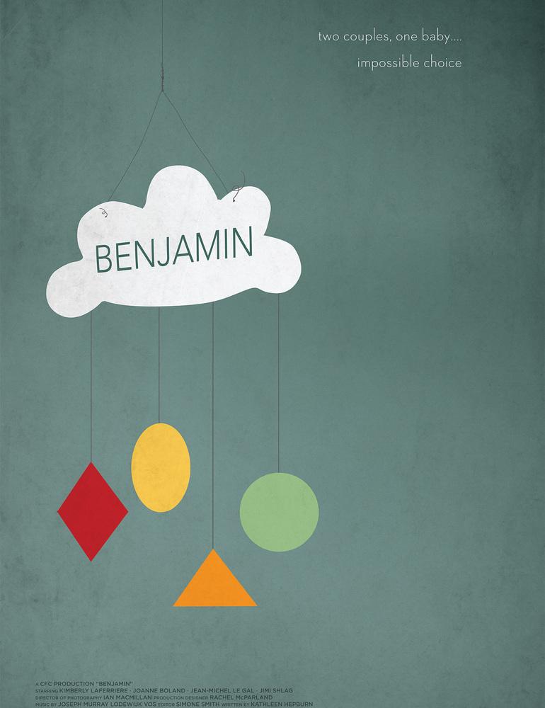 Benjamin poster final lr