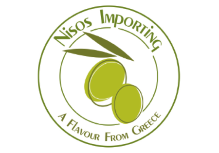 Logo for Nisos Importing