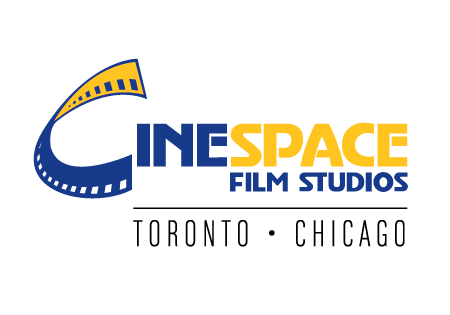 Logo for Cinespace Film Studios
