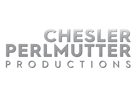 Logo for Chesler Perlmutter Productions