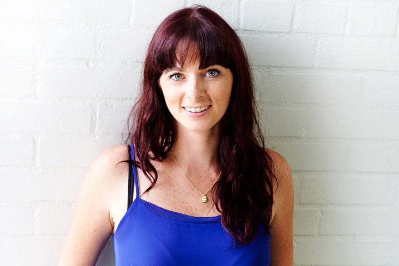 Erica proudlock website