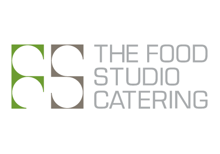Logo for The Food Studio Catering