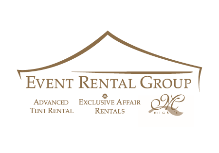 Logo for Event Rental Group