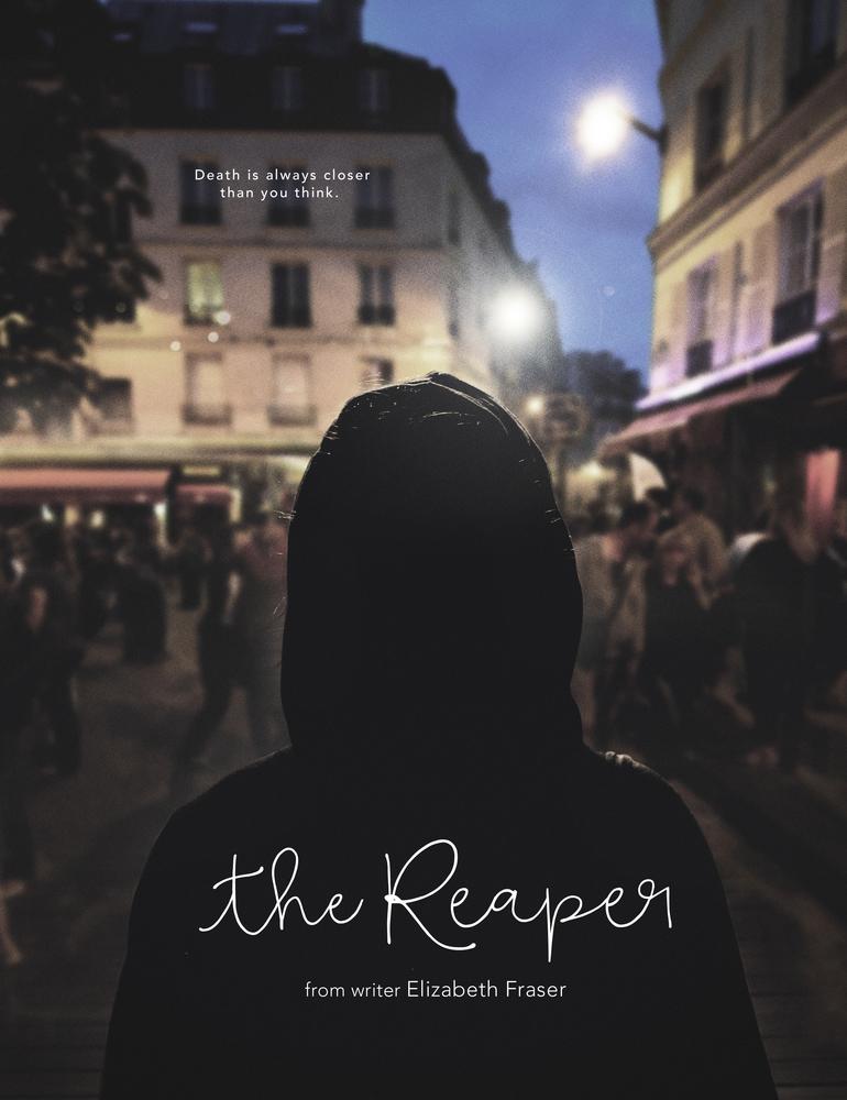 Elizabeth   the reaper final
