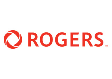 Logo for Rogers