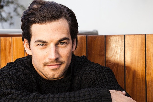 giacomo gianniotti girlfriend