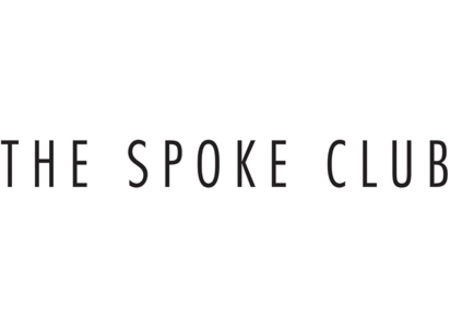 Logo for Spoke Club