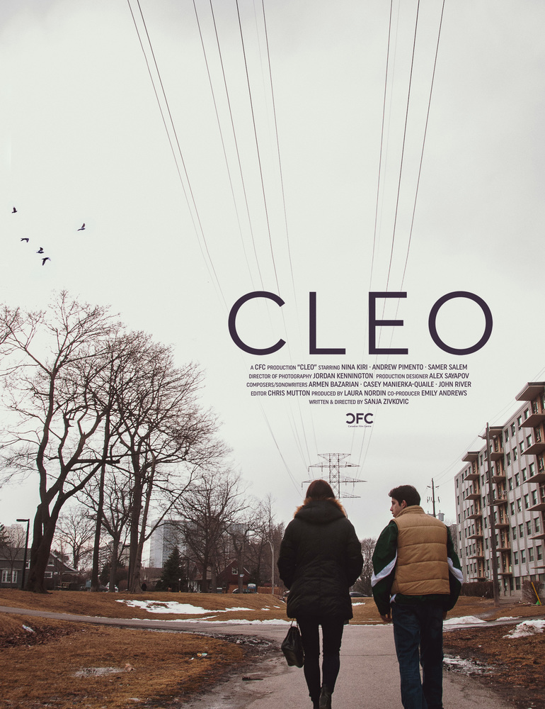Cleo poster final