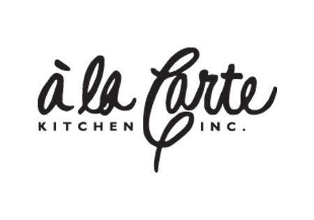 Logo for A La Carte Kitchen